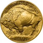Buffalo 1 Unze Gold